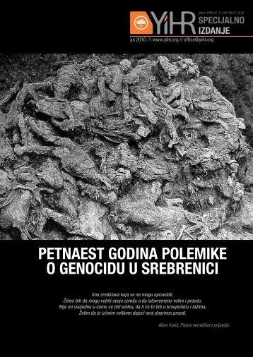 yihr_specijalno_izdanje-15_godina_polemike_o_genocidu_u_srebrenici