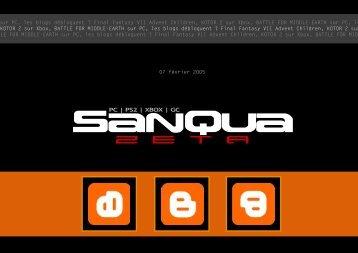 Zeta - Sanqualis