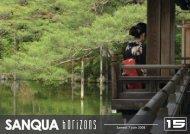 SANQUA hORIZONS 15 - Sanqualis