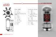JJ 5751 Datasheet 2012 - Dr  Tube