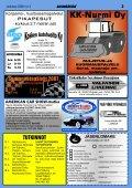 Joulukuu 2006 n:o 4 - KySUA - Page 3