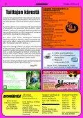 Heinäkuu 2009 No 2 - KySUA - Page 2