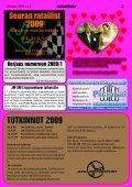 Heinäkuu 2009 No 2 - KySUA - Page 3