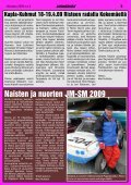 Heinäkuu 2009 No 2 - KySUA - Page 5