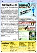 Joulukuu 2009 No 4 - KySUA - Page 2
