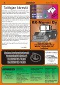 Kesäkuu 2007 No 2 - KySUA - Page 2