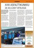 Kesäkuu 2007 No 2 - KySUA - Page 4