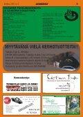 Kesäkuu 2007 No 2 - KySUA - Page 5