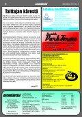 Marraskuu 2012 No 3 - KySUA - Page 2