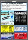 Marraskuu 2012 No 3 - KySUA - Page 3