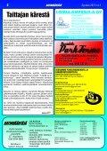 Syyskuu 2012 No 2 - KySUA - Page 2
