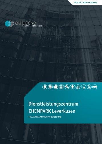 Download - Ebbecke Verfahrenstechnik AG