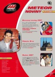 Bonusový katalog 2007
