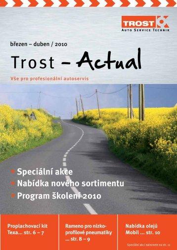 3+4/2010 - TROST