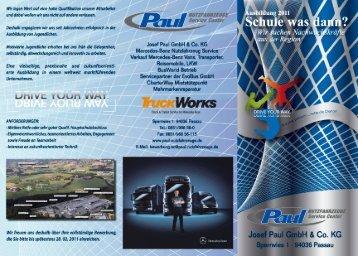Adobe Photoshop PDF - Paul Nutzfahrzeuge