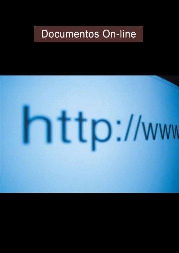 Documentos On-line - ESEC