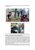 Rural Alternatives Project Mid-Term Report - Reforesting Scotland - Page 4