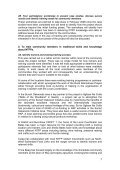 Rural Alternatives Project Mid-Term Report - Reforesting Scotland - Page 7
