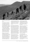 Carrifran Wildwood and ecological restoration in the Southern ... - Page 4