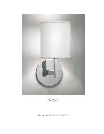 download PDF - Nessen Lighting
