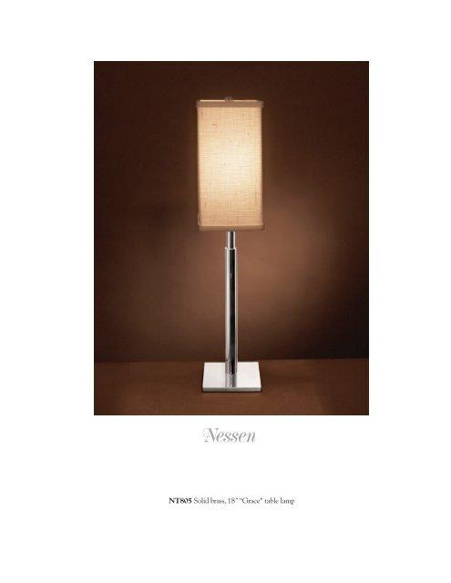 Pdf Nessen Lighting