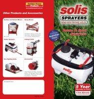 Download Brochure PDF - Outdoor Power