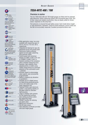 precision measuring tools. to download brochure - measuring tools, precision tools .