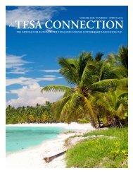 TESA Summer Work Conference