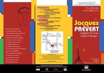 le programme - Ville de La Valette-du-Var