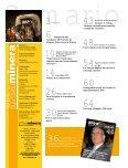 Debemos ser líderes en todo, los 365 días del año, las ... - Areaminera - Page 4
