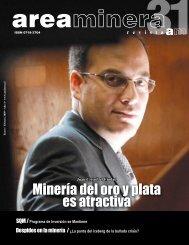 revista - Areaminera