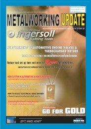 Metalworking Update # 17 p2-p11.pmd - Factory Max CO., LTD