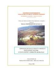 Untitled - Thèses malgaches en ligne