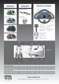 Staubsauger & Reinigungsmaschinen - AHV Handelsvertrieb GmbH - Seite 4