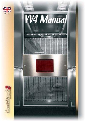 VV4 Manual