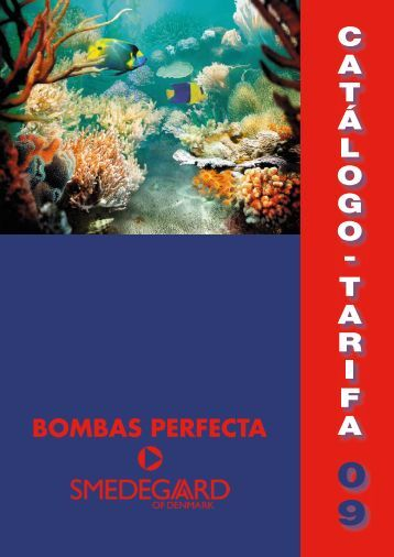 Descargar tarifa Bombas Perfecta 2011