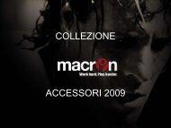 PREVIEW ACCESSORI 2009 - Sport2002.it