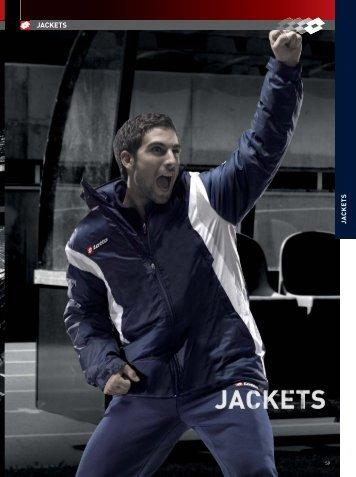 JACKETS - Sport2002.it