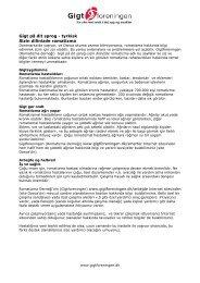 KREDS description
