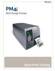 PM4i Spare Parts Catalog - Icecat.biz