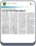 Kliping Berita Padang Panjang Hari Jum'at, 26 Juni 2015 - Page 6