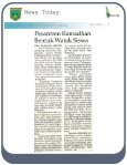 Kliping Berita Padang Panjang Hari Jum'at, 26 Juni 2015 - Page 7