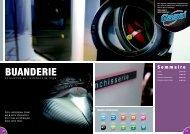 Catalogue Buanderie - Normandie Equipement
