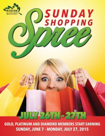 ShoppingSpree-Catalog