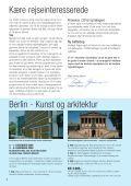 Nyhedsbrev 16sider sept. 08 - Cultours - Page 2