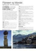 Nyhedsbrev 16sider sept. 08 - Cultours - Page 3
