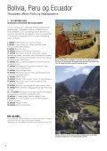 Nyhedsbrev 16sider sept. 08 - Cultours - Page 4