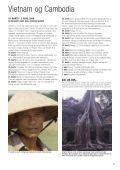 Nyhedsbrev 16sider sept. 08 - Cultours - Page 5