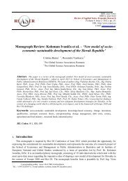 31_Barna_Vasilescu_Review.monogr... - Review of Applied Socio ...