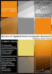 new characteristics of inequalities in the information society and ...